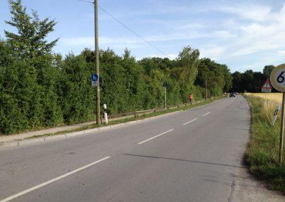 Neurieder Weg/Würmtalstraße