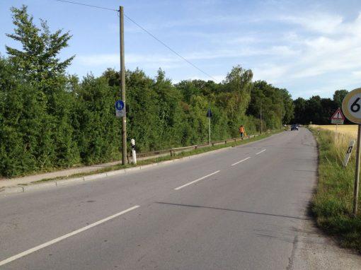 Neurieder Weg/Würmtalstraße, Gräfelfing