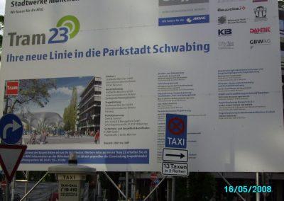 Linie 23