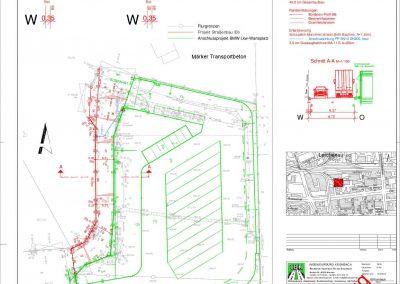 1143 Märker Zufahrt Lageplan 01 A 20160315