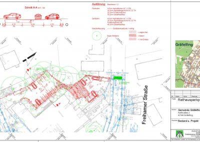 9081 IBK Lageplan 01 A Parkplatz