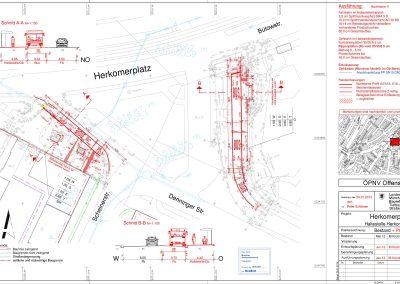HS Herkomerplatz Lageplan 01 A MU