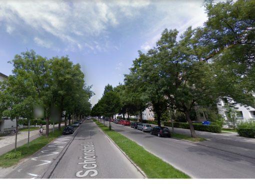 Schönstraße, München